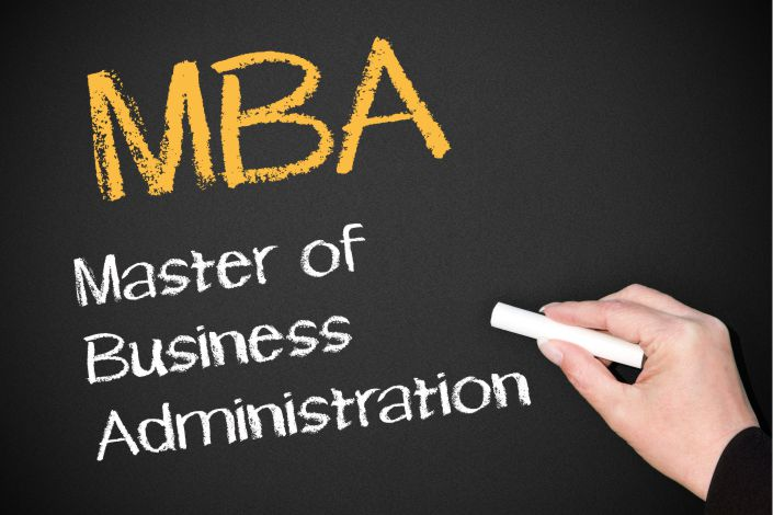 بورسیه MBA در استرالیا