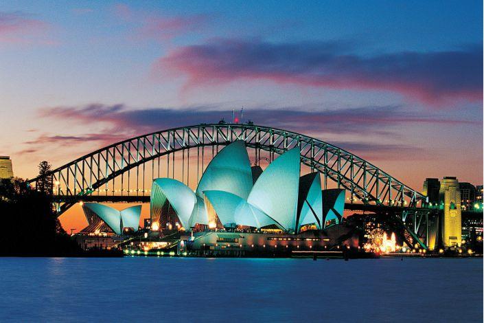 بورسیه در استرالیا