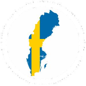 بورسیه کارشناسی ارشد در سوئد