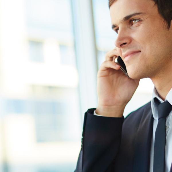 مذاکره و مکالمات تلفنی