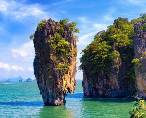 بورسیه کارشناسی ارشد در تایلند