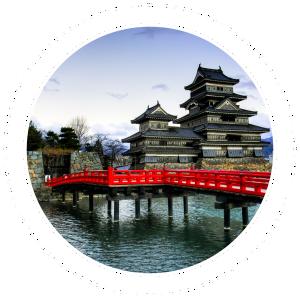 بورسیه ارشد و دکترا در ژاپن