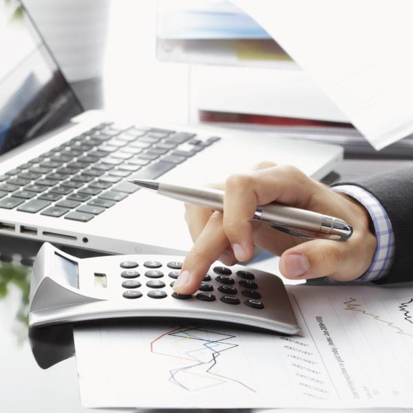 زبان انگلیسی برای حسابداری
