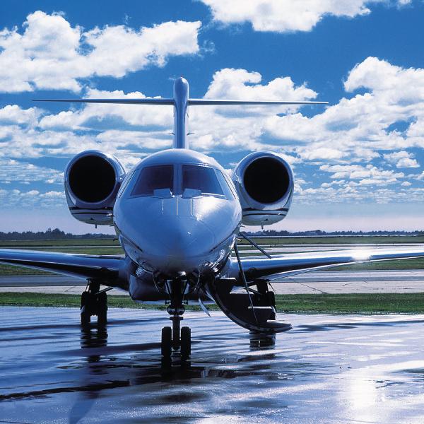 زبان انگلیسی برای صنعت هوایی