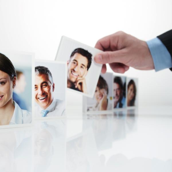 زبان انگلیسی برای مدیریت منابع انسانی