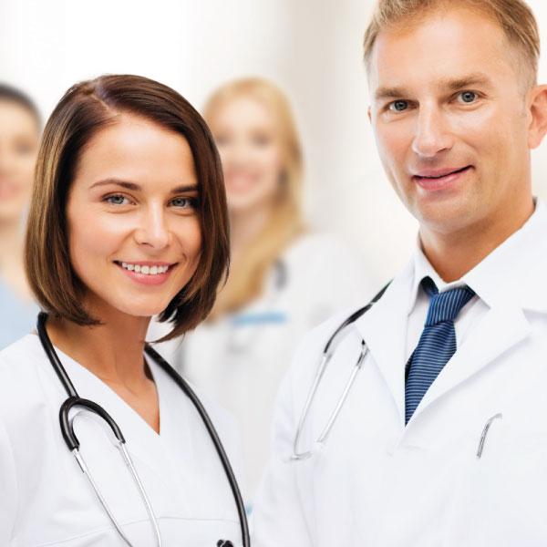 دوره انگلیسی برای پزشکان