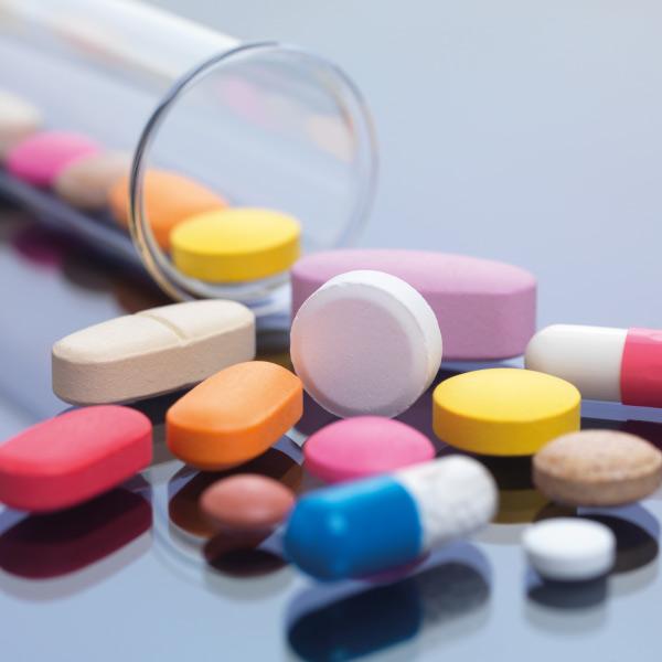 زبان انگلیسی برای صنایع دارویی