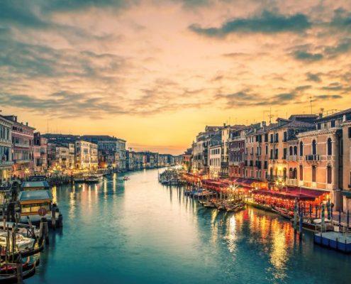 MBA در ایتالیا