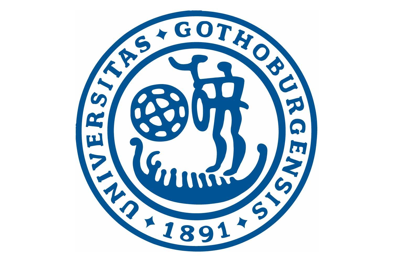 لوگو دانشگاه گوتبرگ