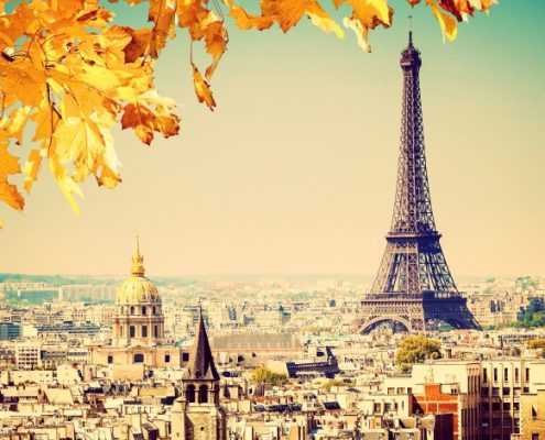 فرصت های شغلی در فرانسه