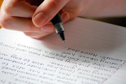 اصول نوشتن writing, نحوه نوشتن رایتینگ آیلتس