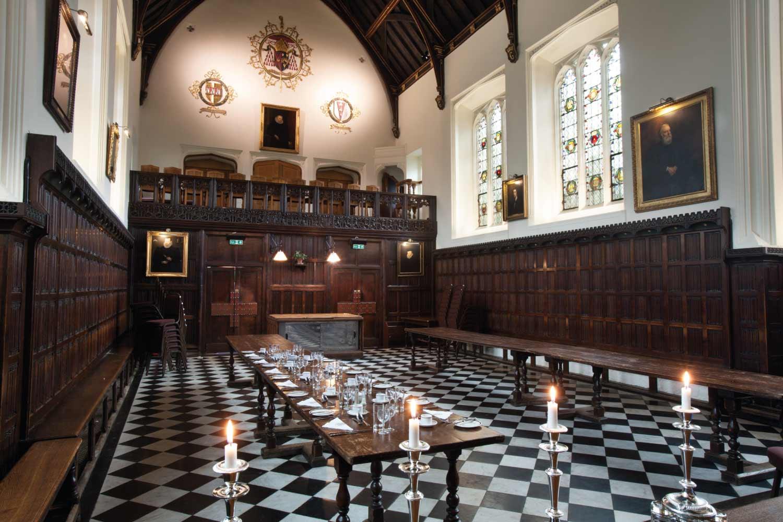 دانشگاه کمبریج