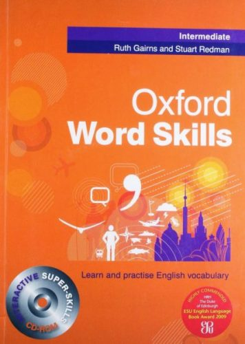 Oxford Word Skills - Intermediate