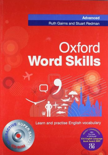 Oxford Word Skills (Advanced) دانلود