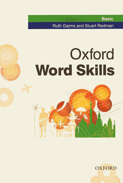 کتاب Oxford Word Skills - منبع آیلتس