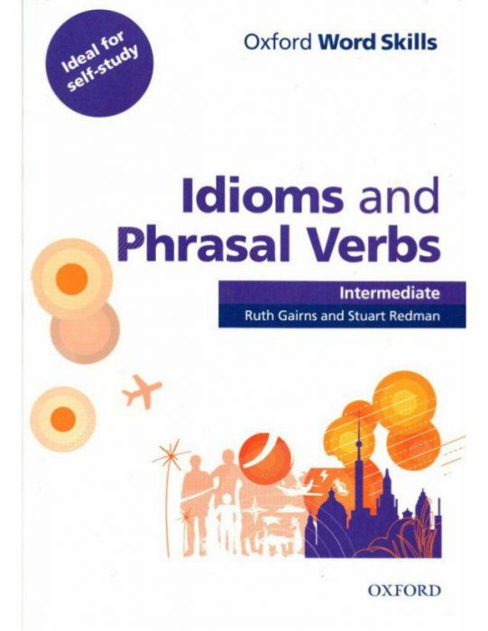 Oxford idioms and phrasal verbs
