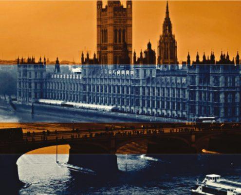 بورسیه دکترا در لندن