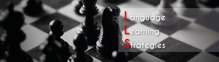 استراتژی های یادگیری زبان