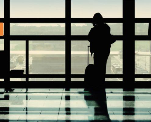 انگلیسی در فرودگاه
