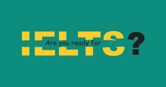 آمادگی برای آیلتس-کالج آریام