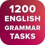 معرفی و دانلود اپ English Grammar Test