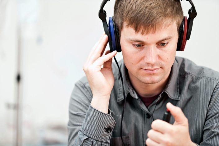 ielts test listening