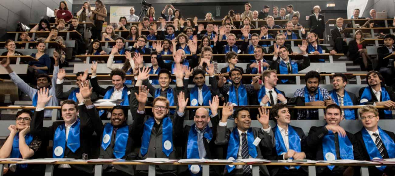 نمره آیلتس مورد نیاز برای تحصیل در اروپا
