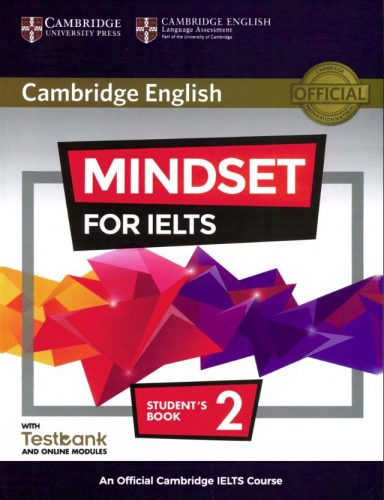 دانلود MINDSET For IELTS Level 2