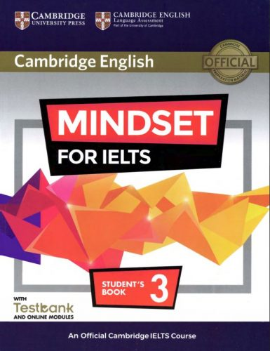 دانلود MINDSET For IELTS Level 3