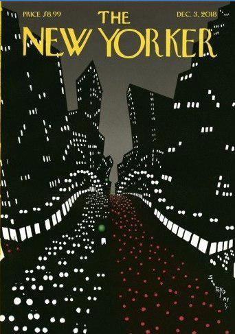 مجله نیویورکر