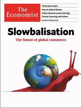 مجله اکونومیست The-Economist-UK-Edition-2019