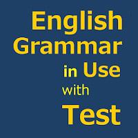 english grammar logo