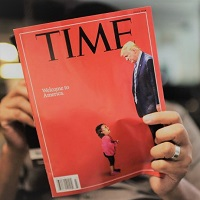 دانلود مجله تایم TIME